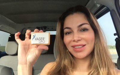 Dra. Luisa Rincón | Vaser Lipo